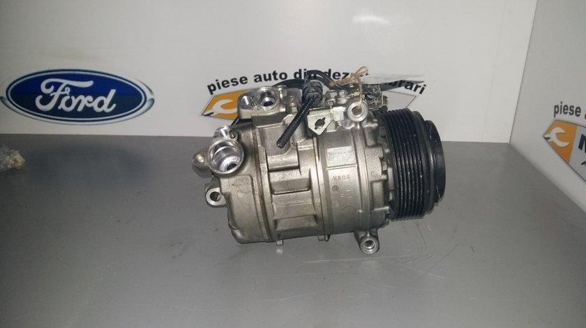 Compresor a/c BMW X5 E70 2010-2013 N47D30