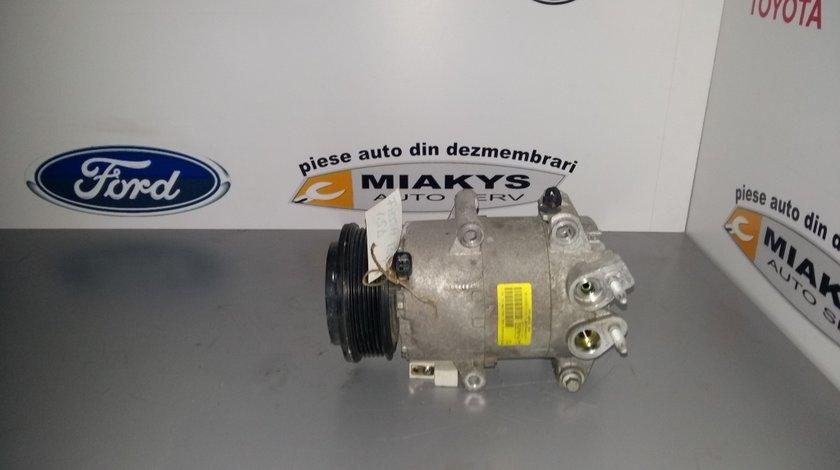 Compresor a/c Ford Fiesta 2009-2012