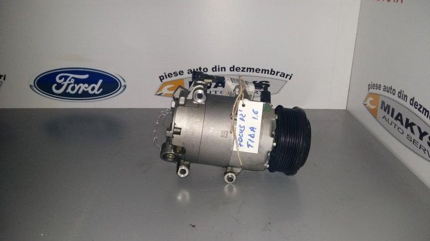 Compresor a/c Ford Focus 3