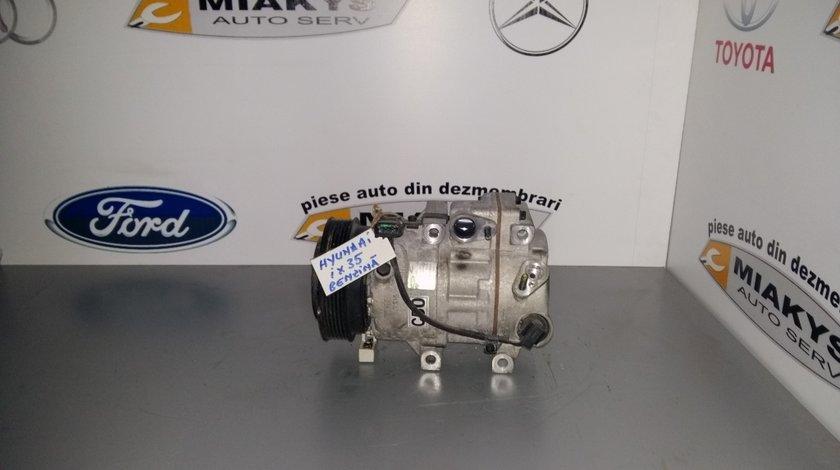 Compresor a/c Hyundai IX35 benzina
