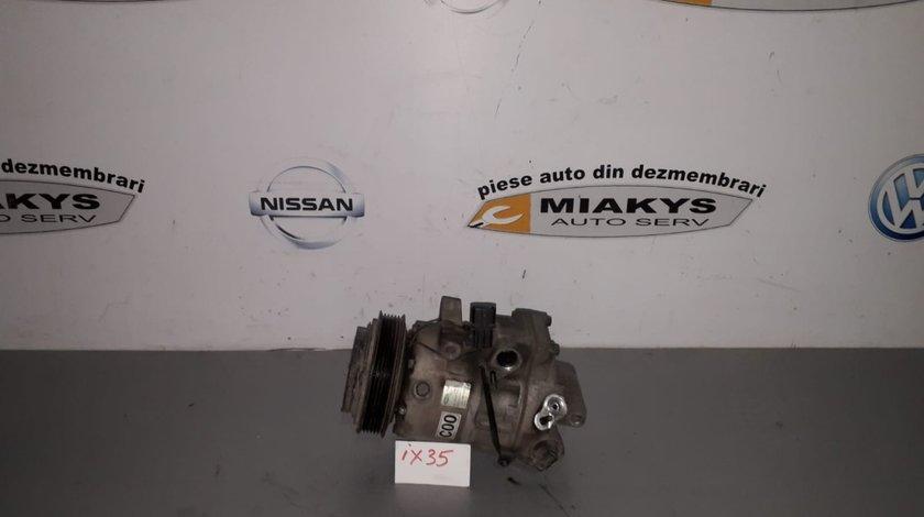 Compresor a/c Hyundai IX35