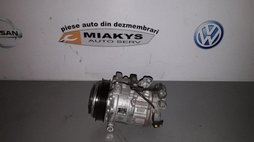 Compresor a/c Mercedes C-class W205 cod-A0008301301