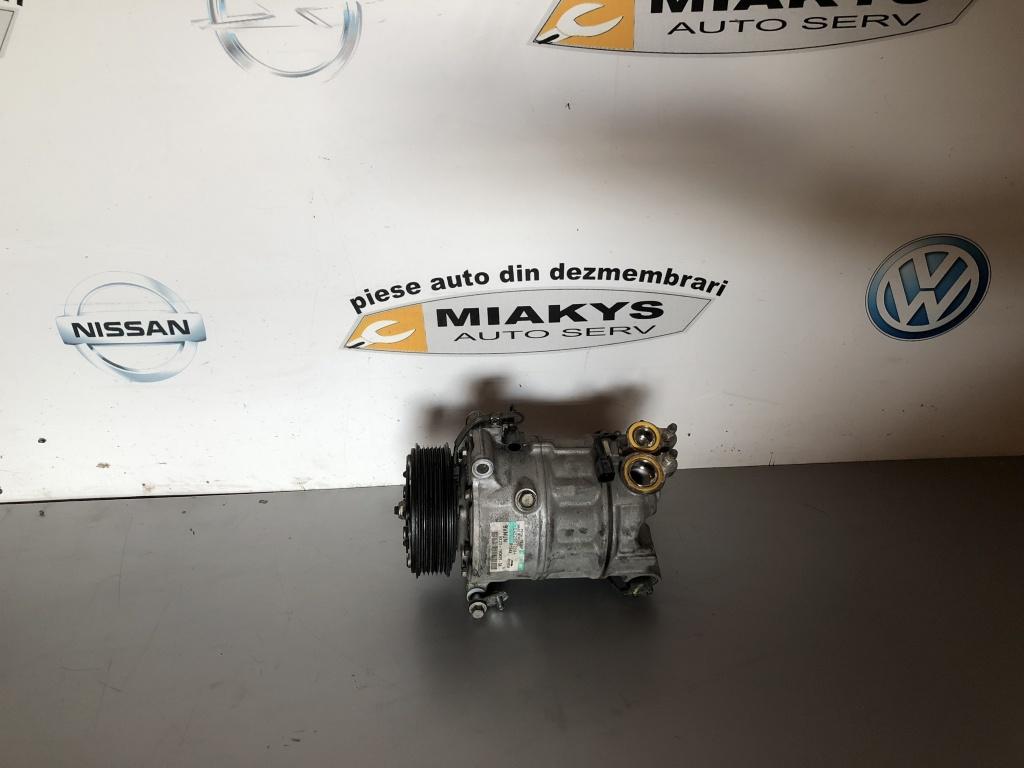 Compresor a/c Range Rover Sport 3.0