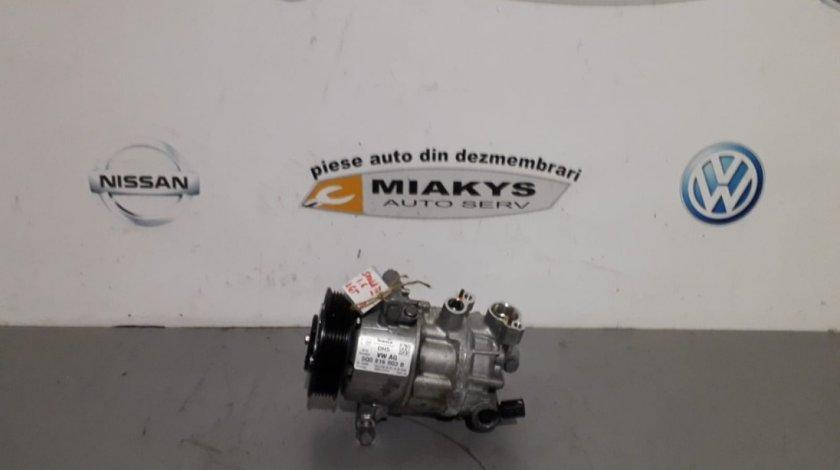 Compresor a/c VW Passat B8 2018