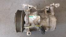 Compresor ac 1.4 tdci f6jb ford fiesta 5 2s6119d62...
