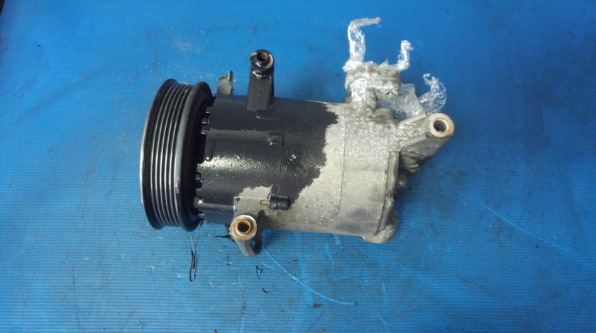 Compresor ac 2.2 tdci qvfa ford transit 2006-2014 6c11-19d629-ad