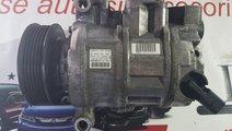 Compresor ac 4f0260805an seat exeo 2.0 tdi caga 14...