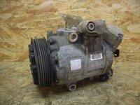 Compresor ac 6Q0820803D Vw Polo (9N) 1.4tdi, BNM