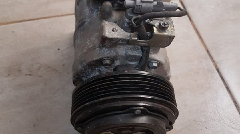 Compresor ac 9215947 bmw seria 7 f01 f02 740d n57