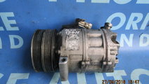Compresor AC Alfa Romeo 159 2.4jtdm; 60693332
