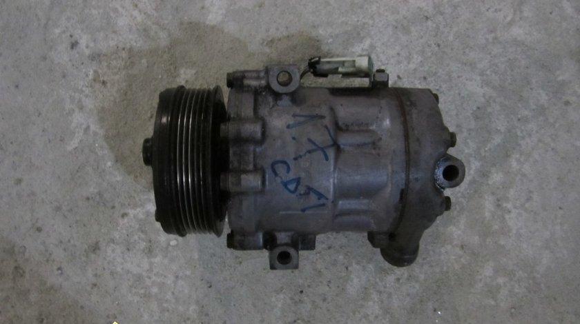 Compresor ac astra g 1 7 dti isuzu