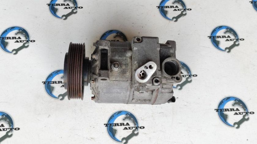 Compresor AC Audi A3 8P 2.0 FSI 110 KW 150 CP cod motor AXW