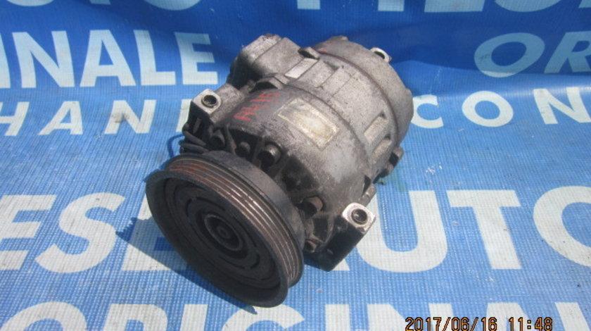 Compresor AC Audi A4 1.9tdi  (fara ambreiaj)