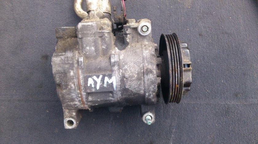 Compresor ac audi a4 b6 2.5 tdi aym 155 cai