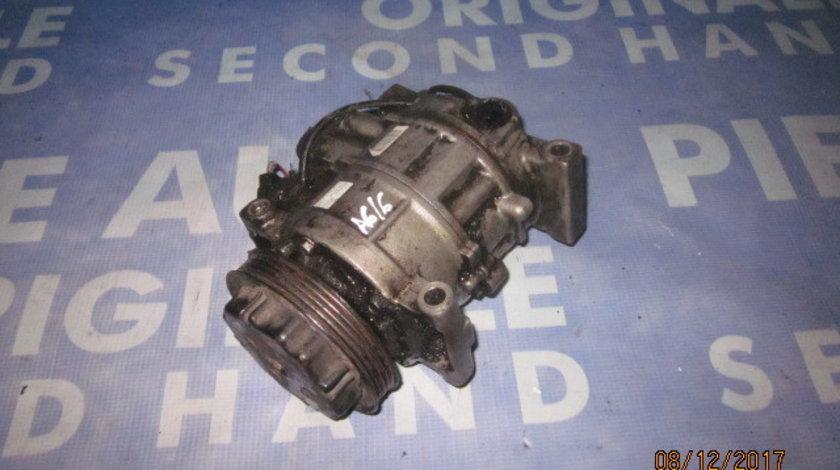 Compresor AC Audi A6 2.5tdi Quattro ; 447220-8811