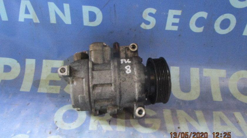 Compresor AC Audi A6 C6 3.0tdi Quattro 2006;  4F0260805N
