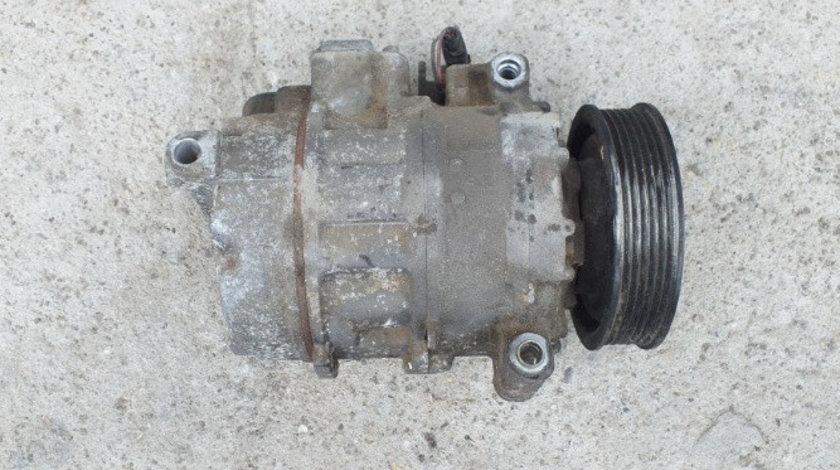 Compresor ac audi a8 4e d3 2003-2009 cod-4E0260805G