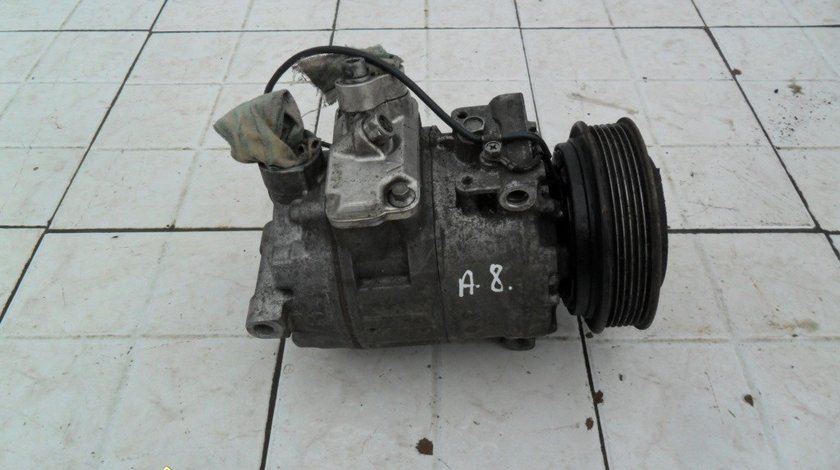 Compresor AC Audi A8
