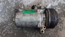 Compresor ac bmw 320 e46 e39 2.0 d 1998-2005 64528...