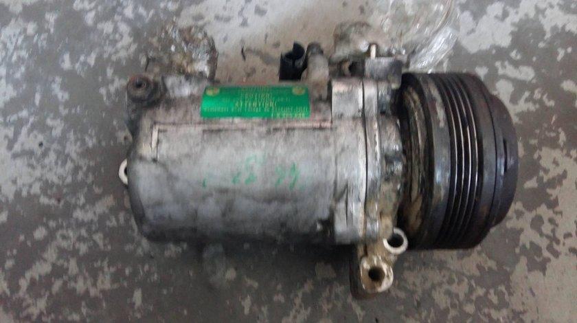 Compresor ac bmw 320 e46 e39 2.0 d 1998-2005 64528386650