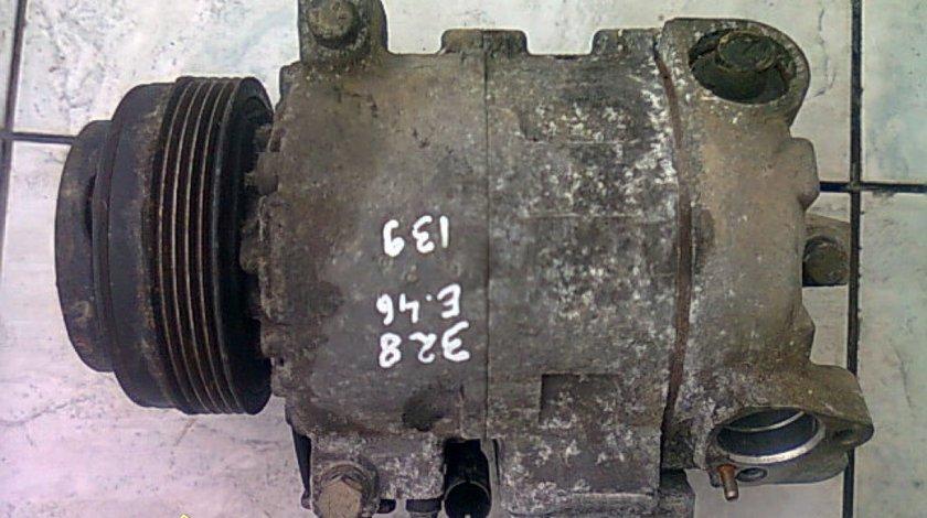 Compresor AC BMW 328i E46