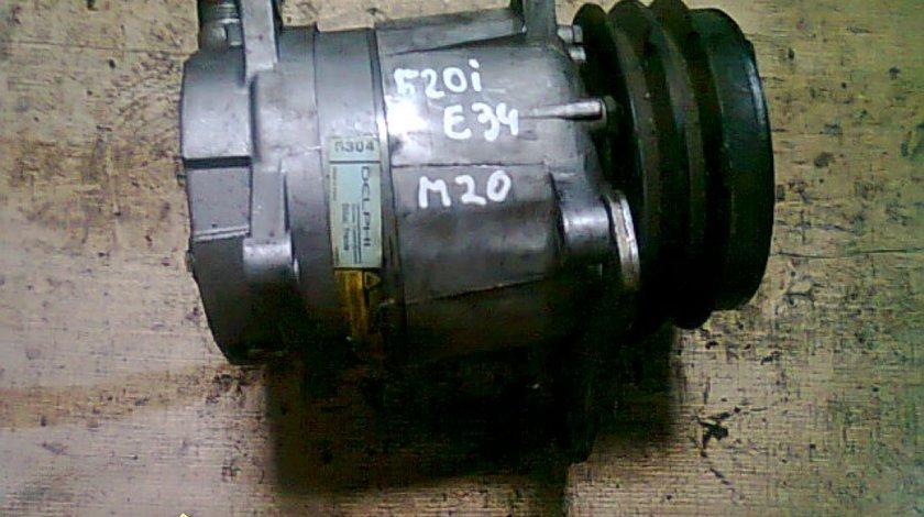 Compresor AC BMW 520i E34