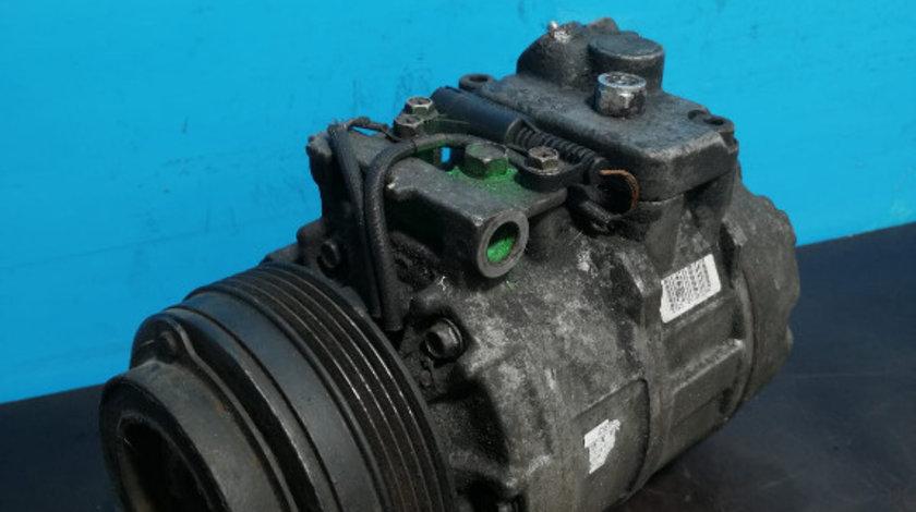 Compresor AC BMW E39 / E46