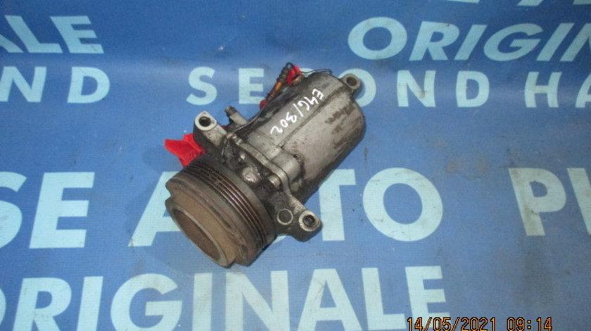 Compresor AC BMW E46 318i; 8386650