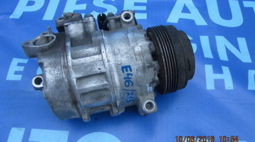 Compresor AC BMW E46 325ci 2.5i M54