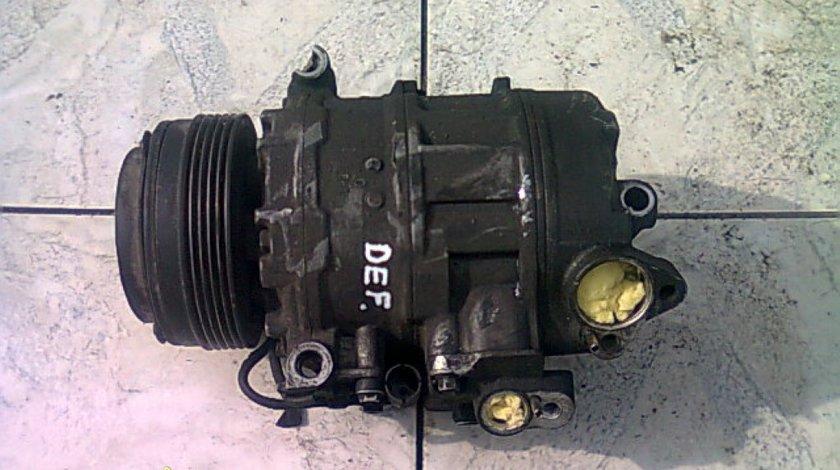 Compresor AC BMW E46 330xd 3.0xd M57