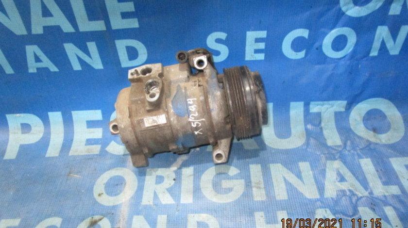 Compresor AC BMW E53 X5; 8377067