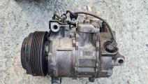 Compresor AC BMW Seria 1 E81 E87 118D 120D N47D20C...