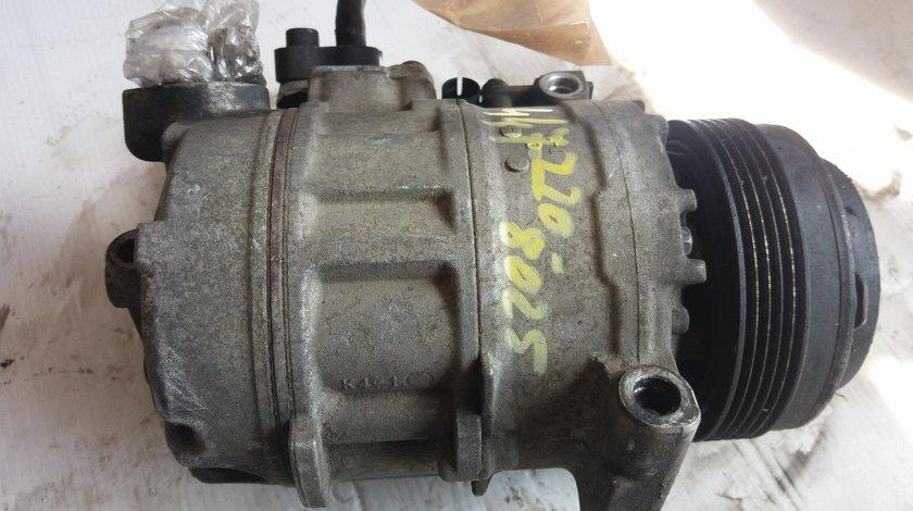 Compresor ac bmw seria 5 e39 1995-2004 447220-8025