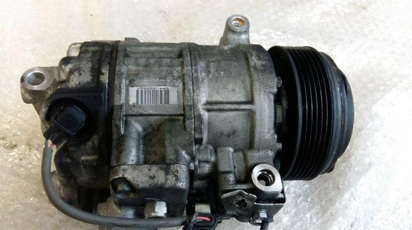 Compresor ac bmw serie 1 e81 e87 e82 e88 serie 3 e90 e91 e92 447260-1852 4472601852