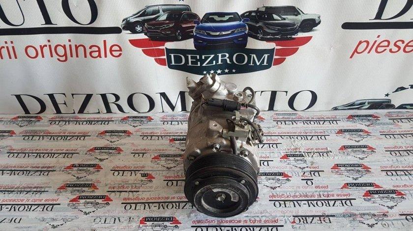 Compresor AC BMW X5 E70 M4.4 555 CP 64529216466