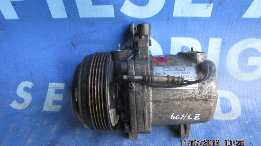 Compresor AC BMW Z3 2.8i M52 ; 8391474