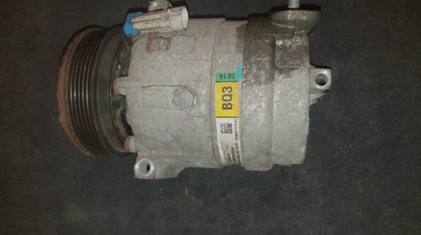 Compresor AC BOSCH - Opel Vectra C 1.9 CDTI