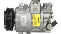 Compresor AC clima AUDI A1, A3, Q3, TT; SEAT ALTEA...