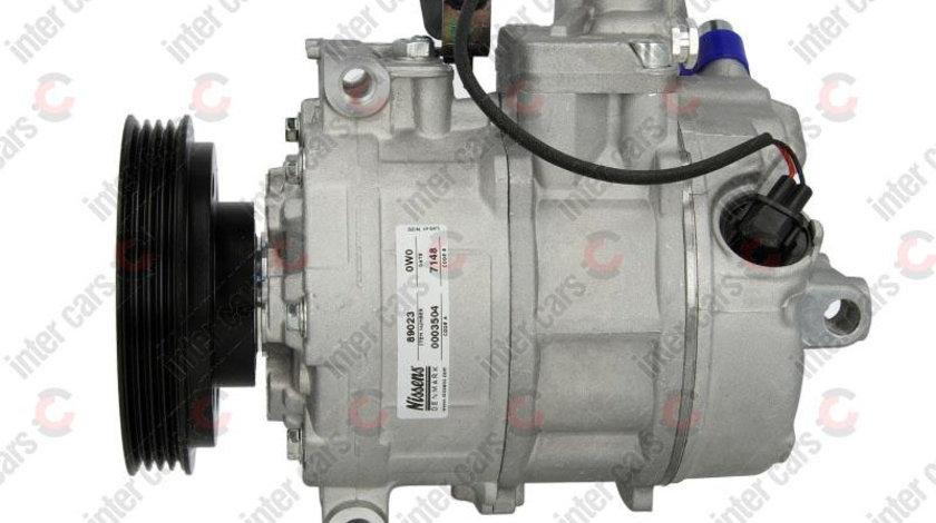 Compresor AC clima AUDI A4, A6 1.9 intre 2001-2005