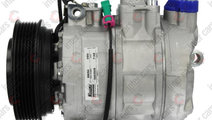 Compresor AC clima AUDI A4, A6, A8, ALLROAD; PORSC...