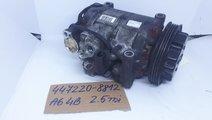 Compresor AC / clima Audi A6 C5 4B / A4 B6 8E / A4...