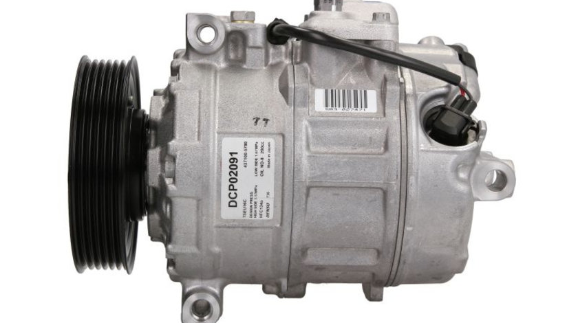 Compresor AC clima AUDI A8 4.0D/4.2D intre 2003-2010