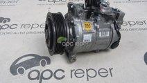 Compresor AC Clima Audi A8 4H cod 4H0260805E