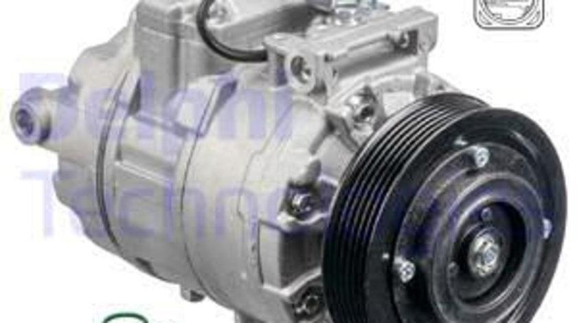 Compresor AC clima AUDI A8, Q7; VW PHAETON, TOUAREG 3.0/3.0 d intre 2003-2018