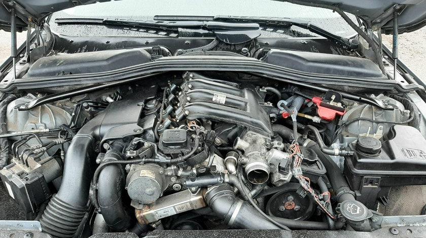 Compresor AC clima BMW E61 2007 Break 2.0