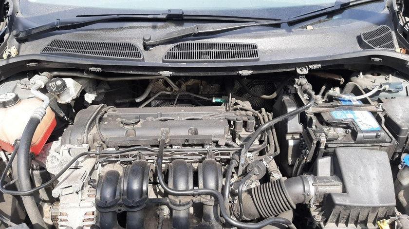 Compresor AC clima Ford Fiesta 6 2009 Hatchback 1.4i