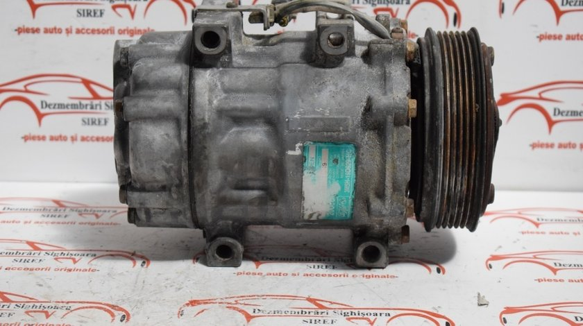 Compresor AC Clima Ford Focus 2005 433