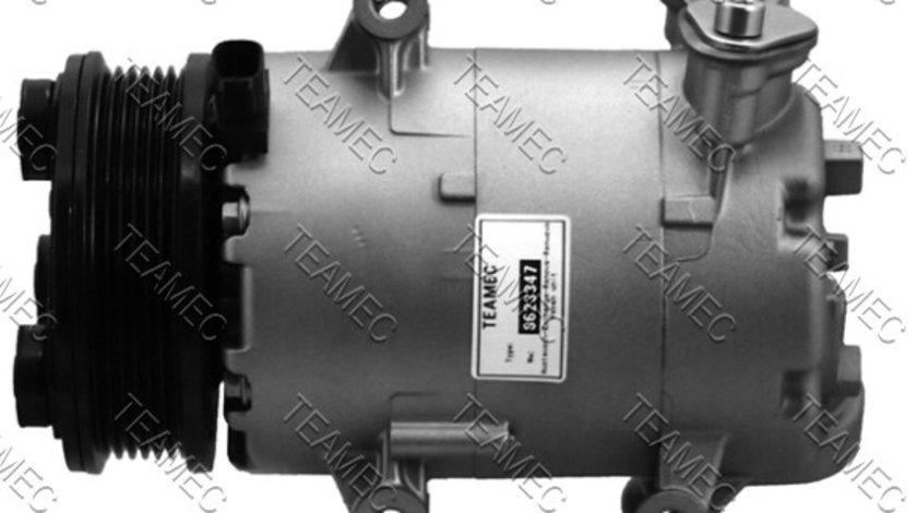 Compresor AC clima FORD GALAXY, MONDEO IV, S-MAX; LAND ROVER FREELANDER 2 2.2D intre 2006-2014