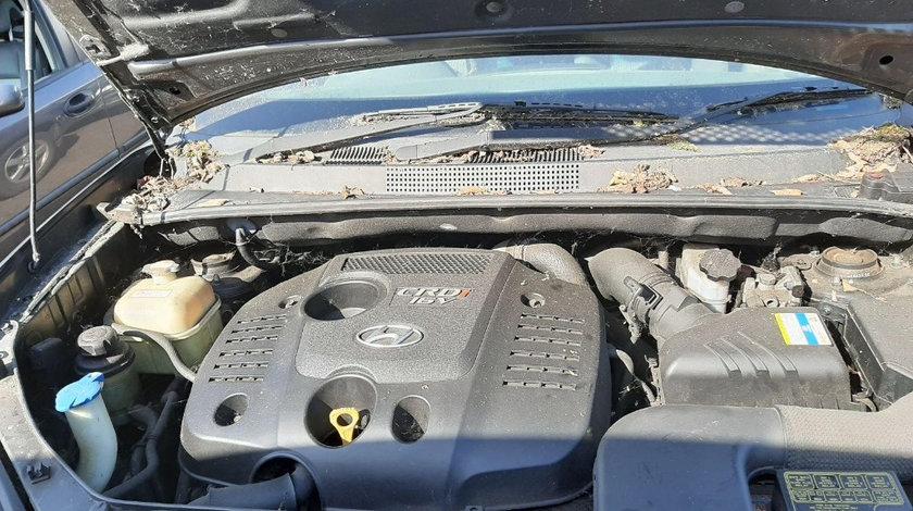 Compresor AC clima Hyundai Tucson 2007 SUV 2.0 TDI