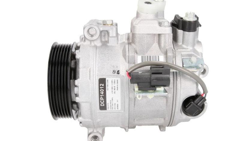 Compresor AC clima LAND ROVER DISCOVERY III 4.0 intre 2004-2009